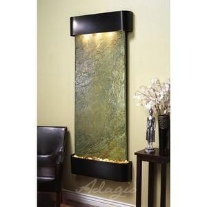 Universe Unfolding Painted Wall Fountain - Earth Inspired Products