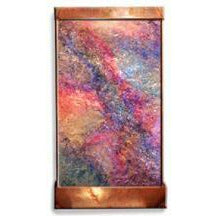Pastel Canyon Painted Wall Fountain - Earth Inspired Products
