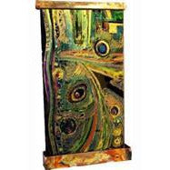 Cleopatra's Chamber Painted Wall Fountain - Earth Inspired Products