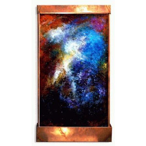 Orion Painted Wall Fountain - Earth Inspired Products