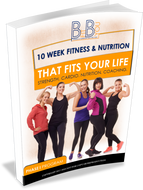 10 Week Fitness & Nutrition Program