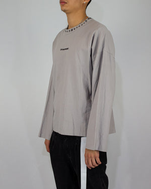 Unnecessary Long-sleeve shirt