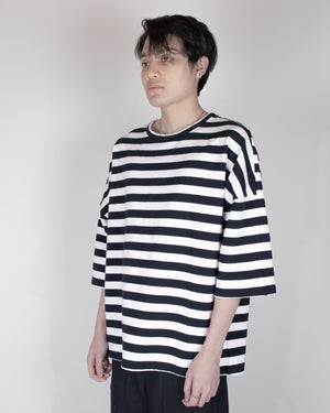 Copy of Unnecessary Oversized Multi-panel T-Shirt