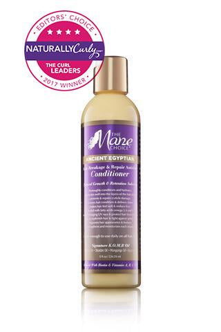 naturally curly award winning conditioner