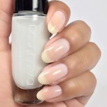 base coat which protects the nail and extends the life of the vegan cruelty free nail polish. 5 free