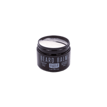 Beard balm that moisturizes, conditions and repels dandruff to promote a soft, thick-growing beard.