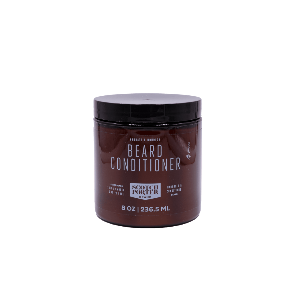 Beard Conditioner - coilbeauty