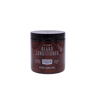 Deep-conditioning beard treatment keeps your beard shiny. Prevents shedding and promotes a soft growing beard.