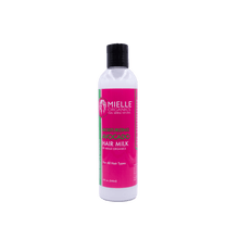 moisturizer that encourages length retention and styling manageability.