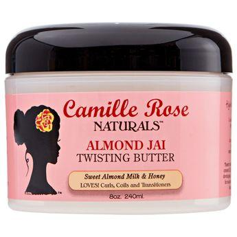 Almond Jai Twisting Butter - coilbeauty