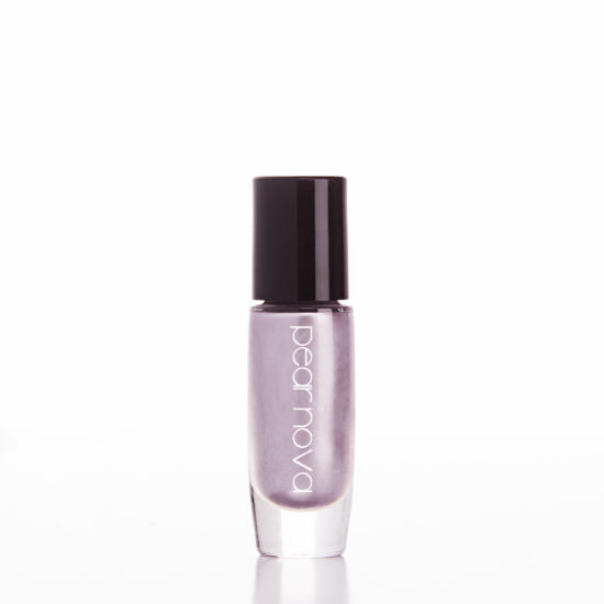 shimmering lilac vegan cruelty free and 5 free nail polish