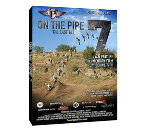 On The Pipe 7: The Last Hit (DVD)
