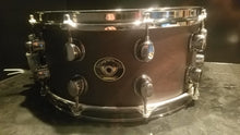 Jordan Burns Mapex Deep Forest Snare Drum