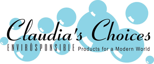 Claudia's Choices Logo