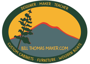 Bill Thomas Maker