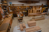 Woodworking, Boatbuilding,