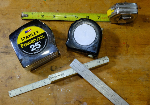 stanley tools, tape measure