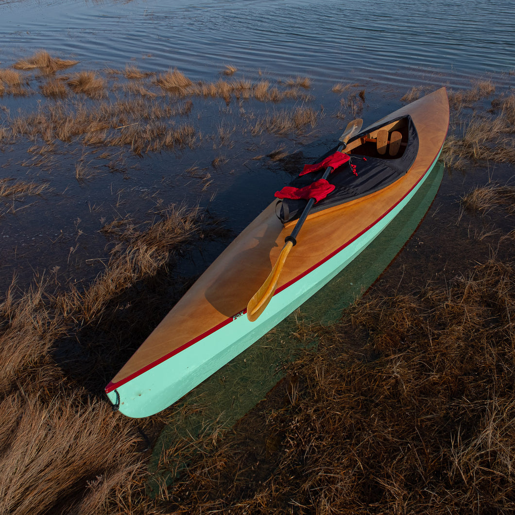Fox Canoe - Complete Kit