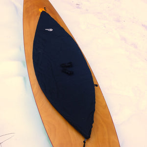 Fox Canoe - Cockpit Cover