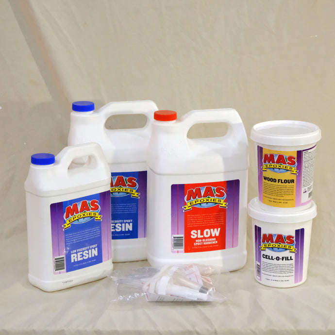 MAS Epoxy Kit