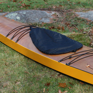 Sea Kayak Cockpit Cover