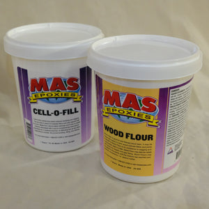 MAS Custom Epoxy Options