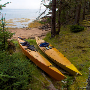 Willow Sea Kayak - Complete Kit