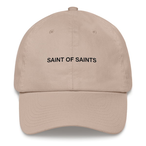 Dad hat - SAINTOFSAINTS
