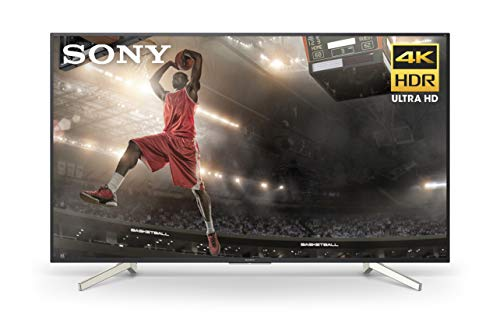Sony XBR70X830F 70-Inch 4K Ultra HD Smart LED TV (2018 Model)