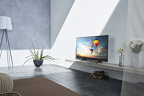Sony XBR43X800E 43-Inch 4K Ultra HD Smart LED TV (2017 Model)