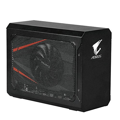 Best Selling Gigabyte AORUS Gaming Box GTX 1070 Graphic Card GV-N1070IXEB-8GD eGPU