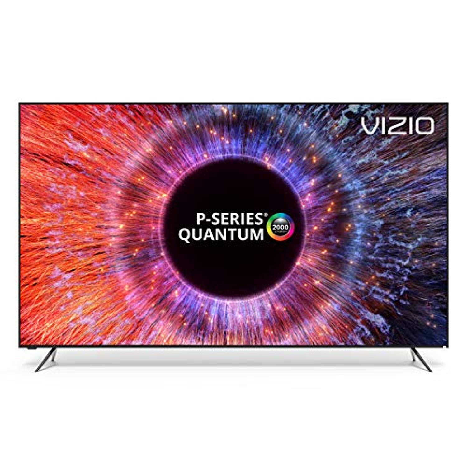 "Vizio PQ65-F1 65"" Class Quantum 4K HDR TV PQ65-F1, 65"" ( Renewed)"