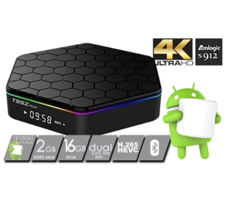 TV BOX Smart Mini PC