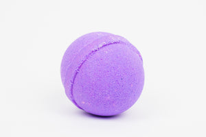 Fifty Shades of Violet Bath Bomb - Pink Posh Fox