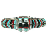 Magnetic Inlay Bracelet
