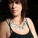 "Aztec ""Princess"" Necklace"