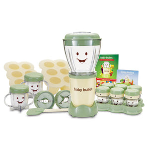 Magic Baby Bullet - Baby Food Maker - baby-needs-infant-products-toddler-babies-stuff-baby-items-bottle-feeder-hipseat-carrier-toy-toys-elephant-rocker-bouncer-electric-nail-trimmer-baby-mama-care-breastfeeding-pregnancy-pregnant-newborn
