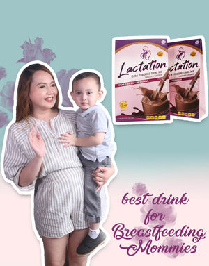 Purest Lactation Drink Fenugreek + Moringa (Chocolate Flavored Drink) - baby-needs-infant-products-toddler-babies-stuff-baby-items-bottle-feeder-hipseat-carrier-toy-toys-elephant-rocker-bouncer-electric-nail-trimmer-baby-mama-care-breastfeeding-pregnancy-pregnant-newborn