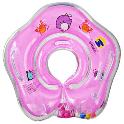 Baby SPA / Swimming Neck Floater - baby-needs-infant-products-toddler-babies-stuff-baby-items-bottle-feeder-hipseat-carrier-toy-toys-elephant-rocker-bouncer-electric-nail-trimmer-baby-mama-care-breastfeeding-pregnancy-pregnant-newborn