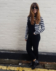 Paige atley dungarees from Damsel in Chiswick