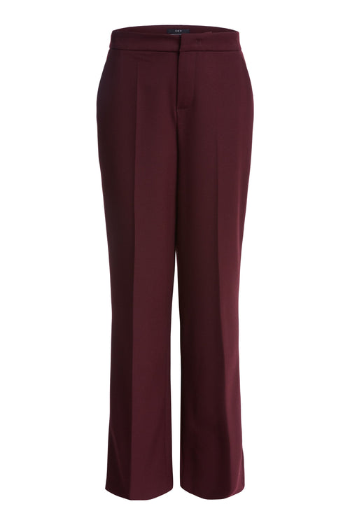 Buy wide leg trousers from Set at Damsel