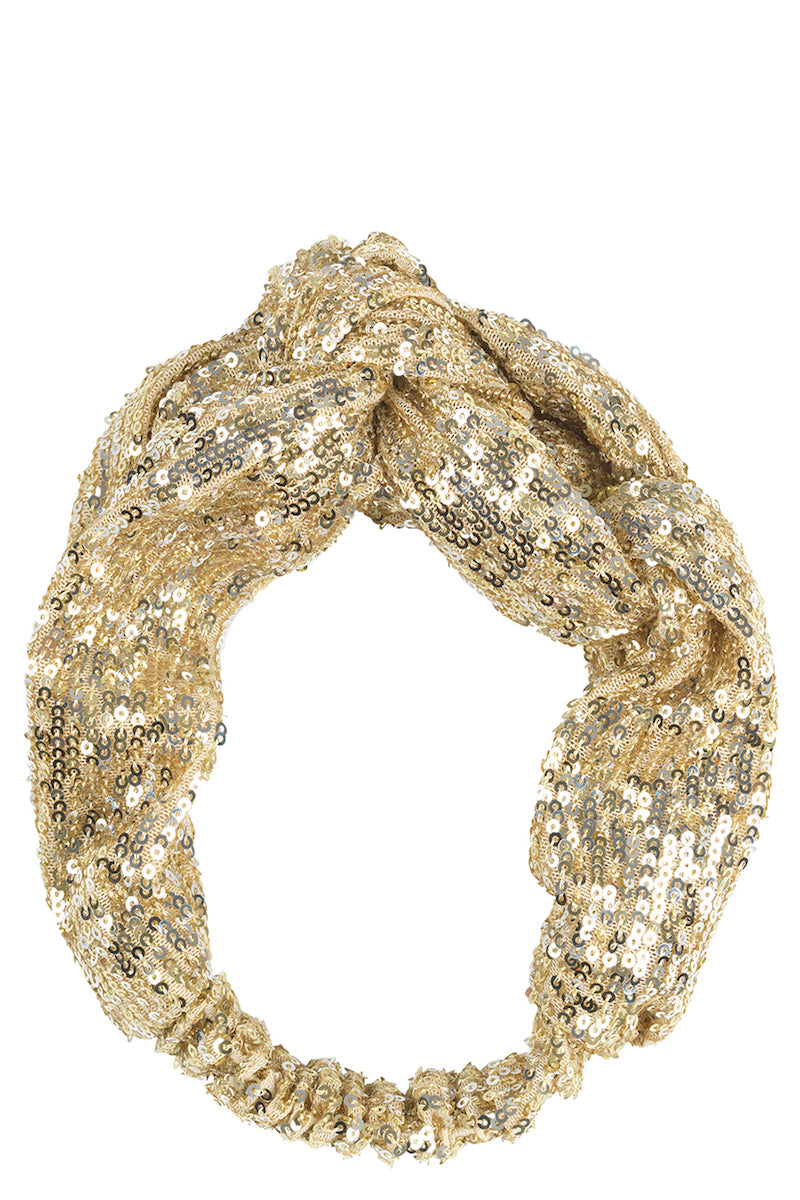 Becksondergaard sequins hairband from Damsel in Chiswick