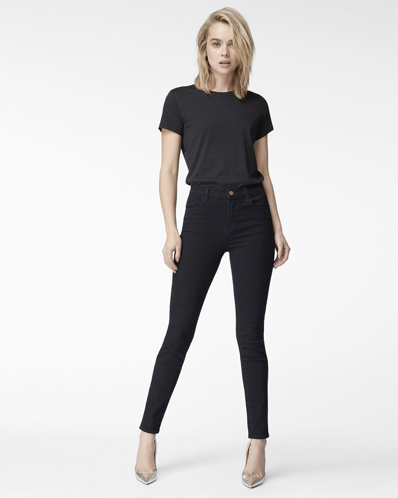 J Brand maria jeans in bluesette are available to buy online from Damsel in West London
