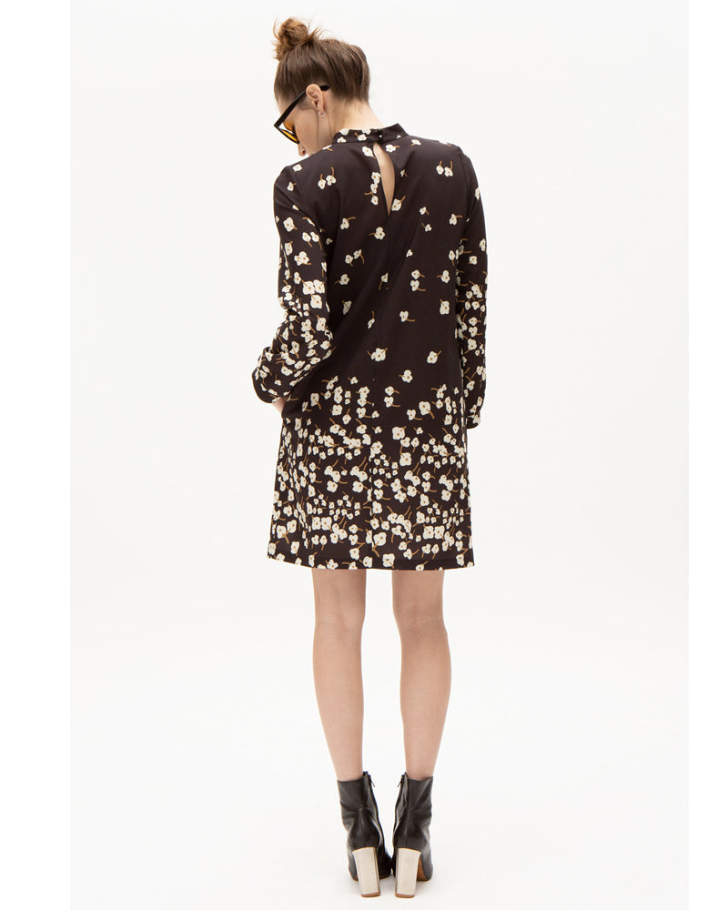 Nathalie Vleeschouwer udella mini dress is available to buy online from Damsel in Chiswick