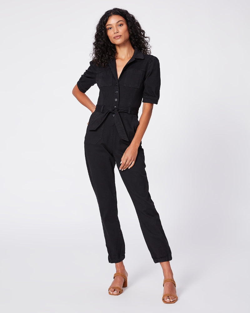 Paige mayslie jumpsuit is available to buy online from Damsel in Chiswick