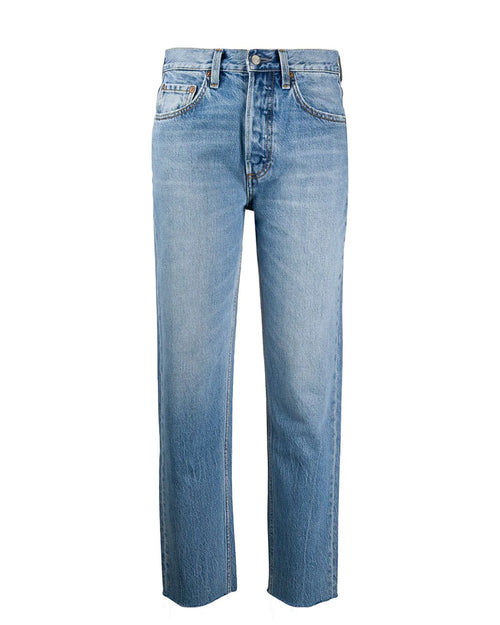 Boyish tommy jeans in gilda are available to buy online from Damsel in Chiswick