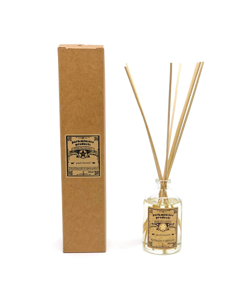 Parkminster Star Reed Diffuser - Fresh Fig