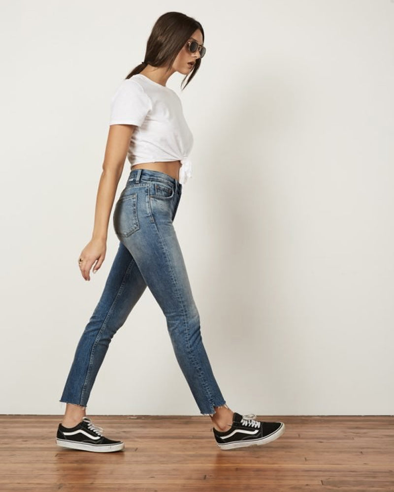 Boyish jeans are available to buy online from Damsel in Chiswick