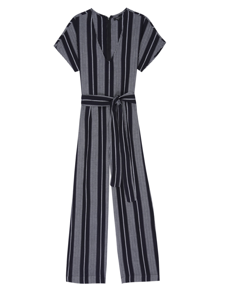 Rails jumpsuit is available to buy online from Damsel in Chiswick