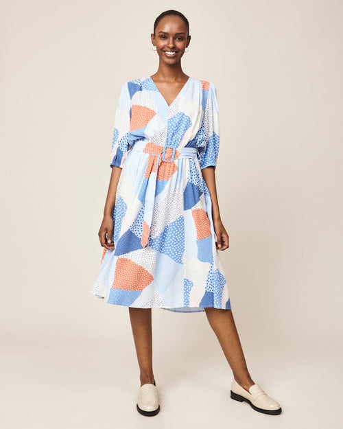 Storm and Marie dresses are sold at London boutique, Damsel